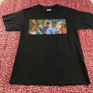 Men's DGK Boyz N The Hood Shirt